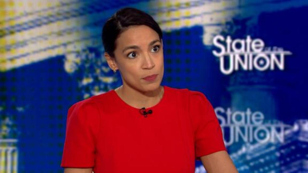 AOC on evictions: Can't blame the GOP when Democrats have the majority