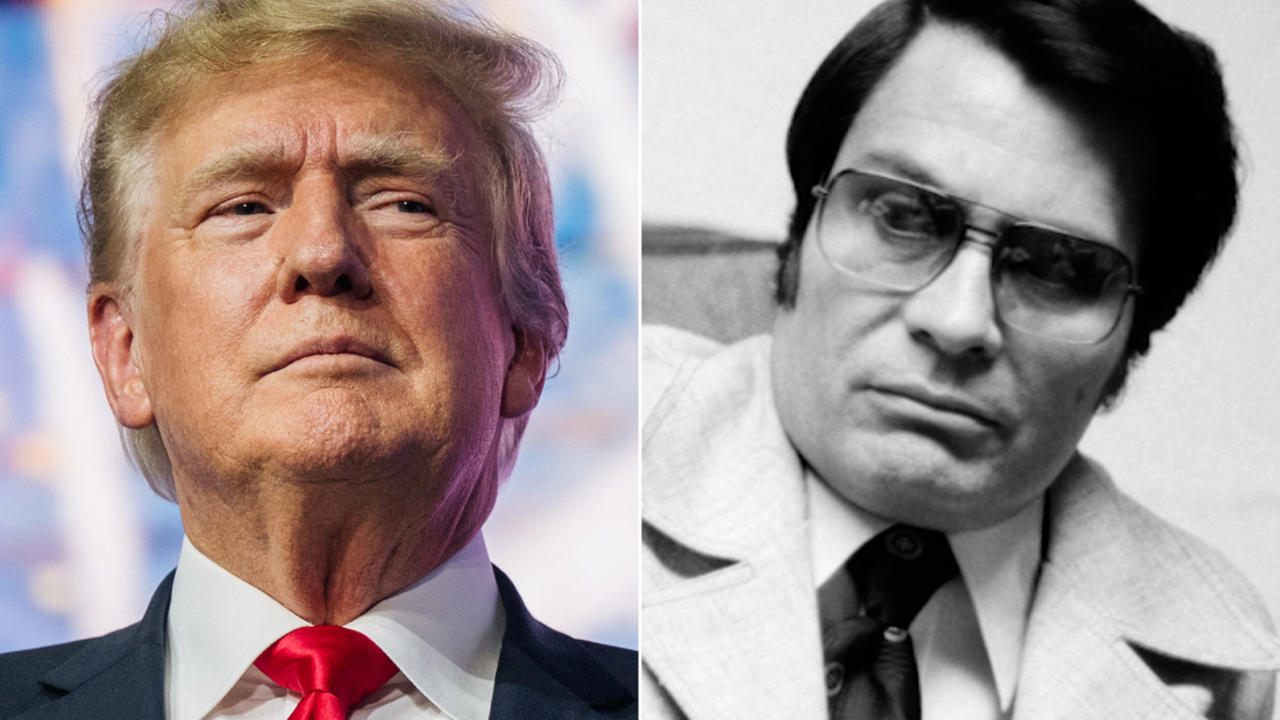 Lawmaker wounded at Jonestown massacre compares Trump to cult leader