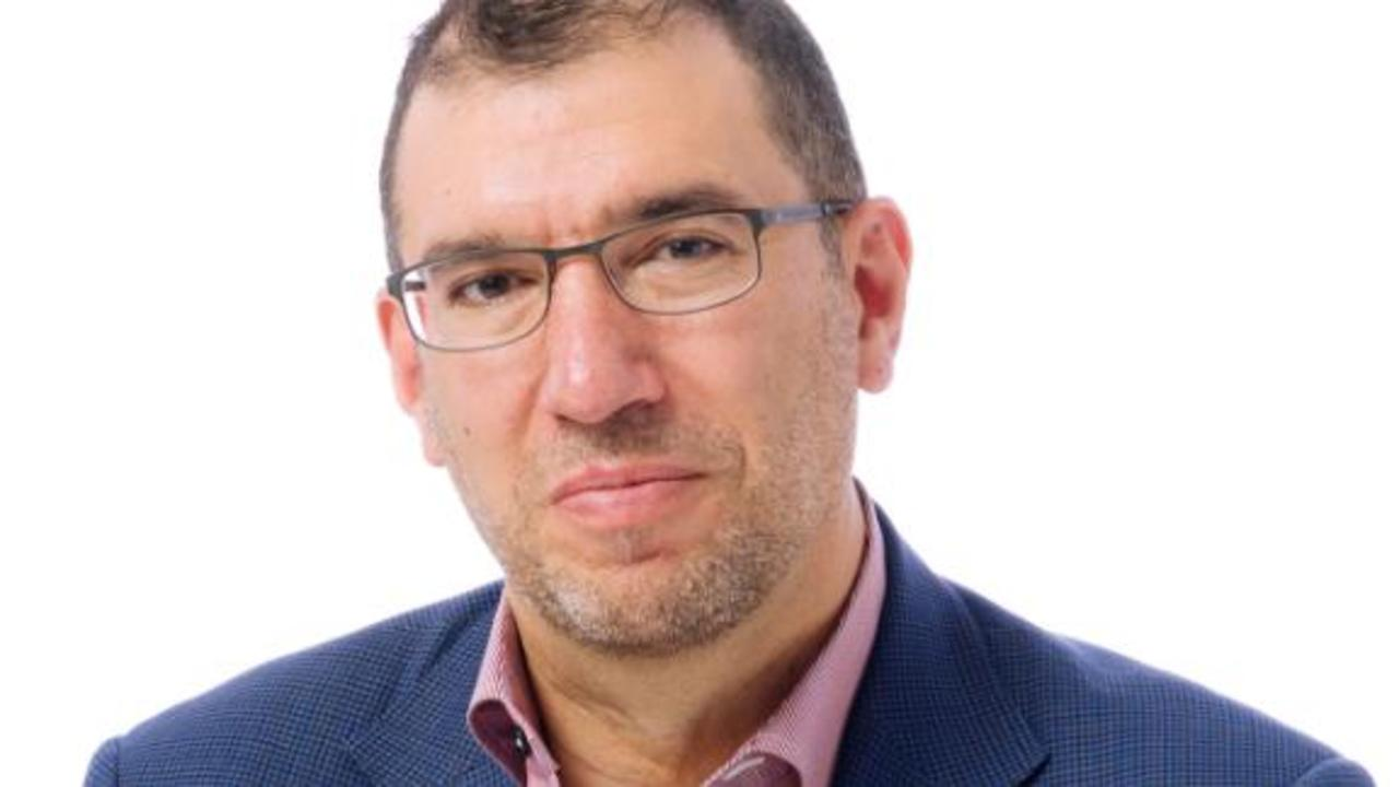 Andy Slavitt: 'We have to say, look, there's a consequence if you choose not to get vaccinated'