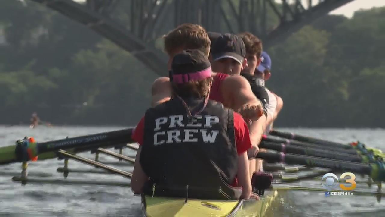 'Best Prep Crew That Has Ever Been' Has Something To Prove At This Year's Henley Royal Regatta