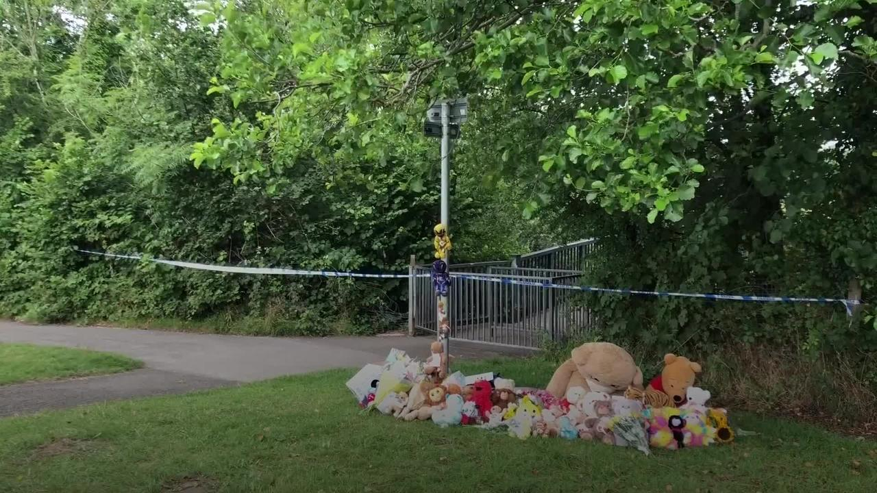 Tributes for 'beautiful' five-year-old boy found dead in river in South Wales