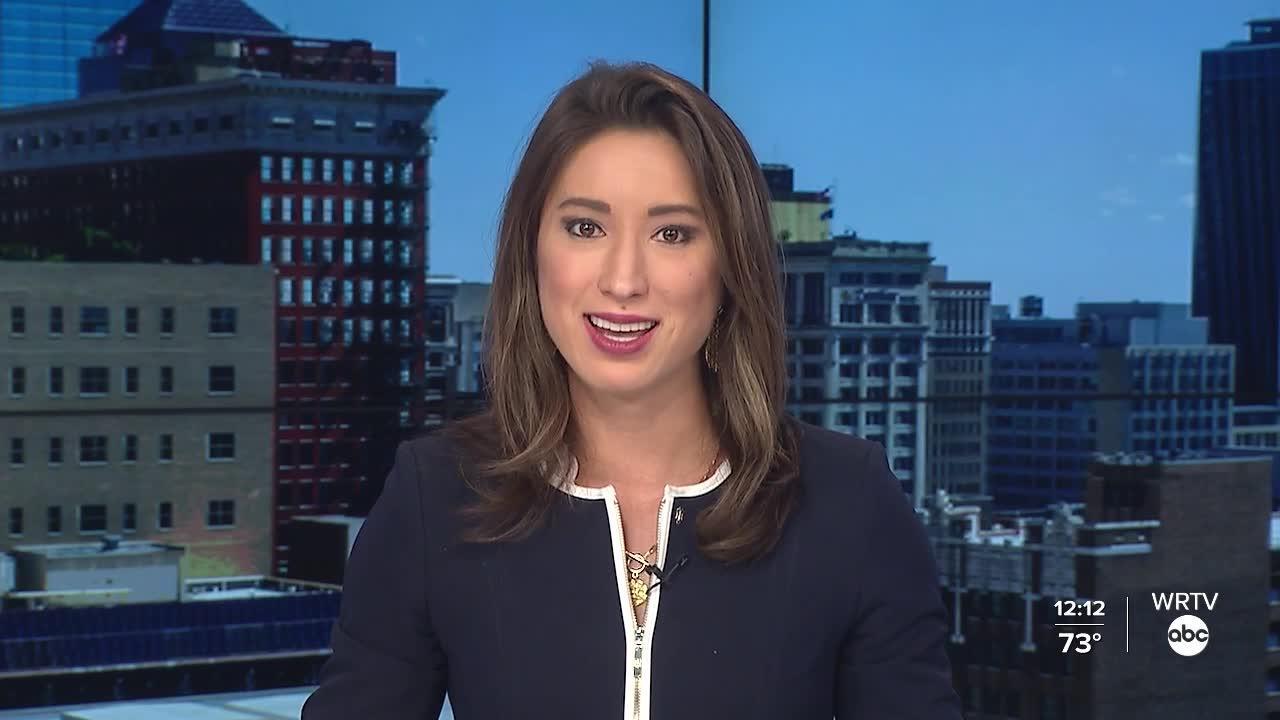 WRTV News at Noon | Monday, Aug. 2, 2021