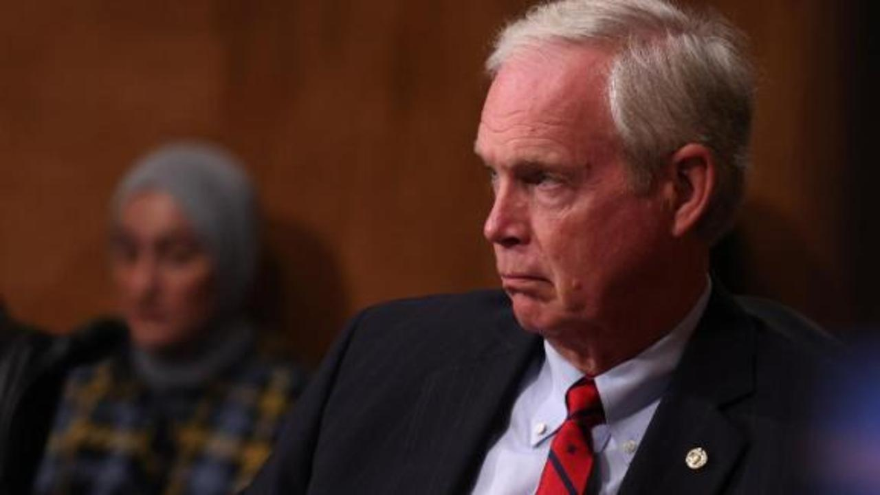 Sen. Ron Johnson under scrutiny after new video surfaces