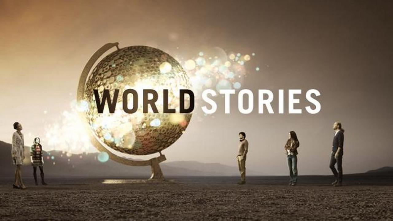 World Stories - The Week in Reports