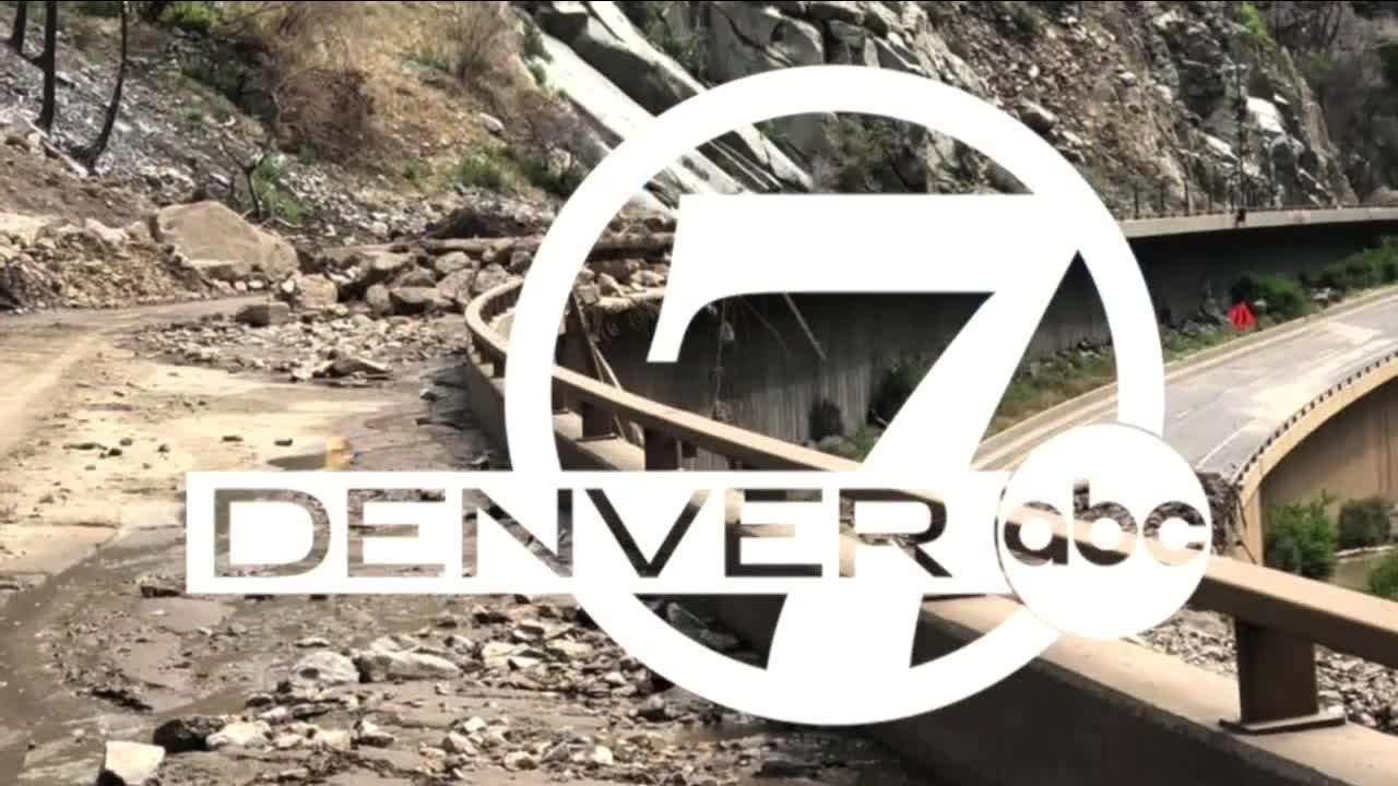 Denver7 News at 5PM Monday, Aug. 2, 2021