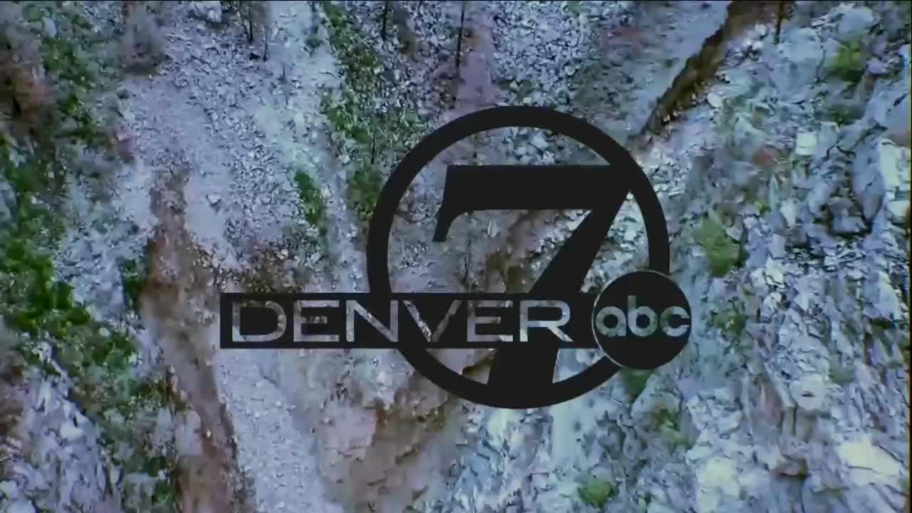 Denver7 News at 6PM Monday, Aug. 2, 2021