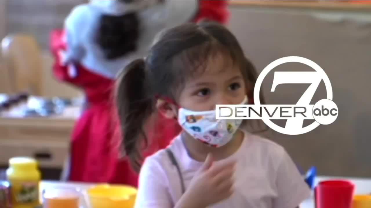 Denver7 News at 10PM Monday, Aug. 2, 2021
