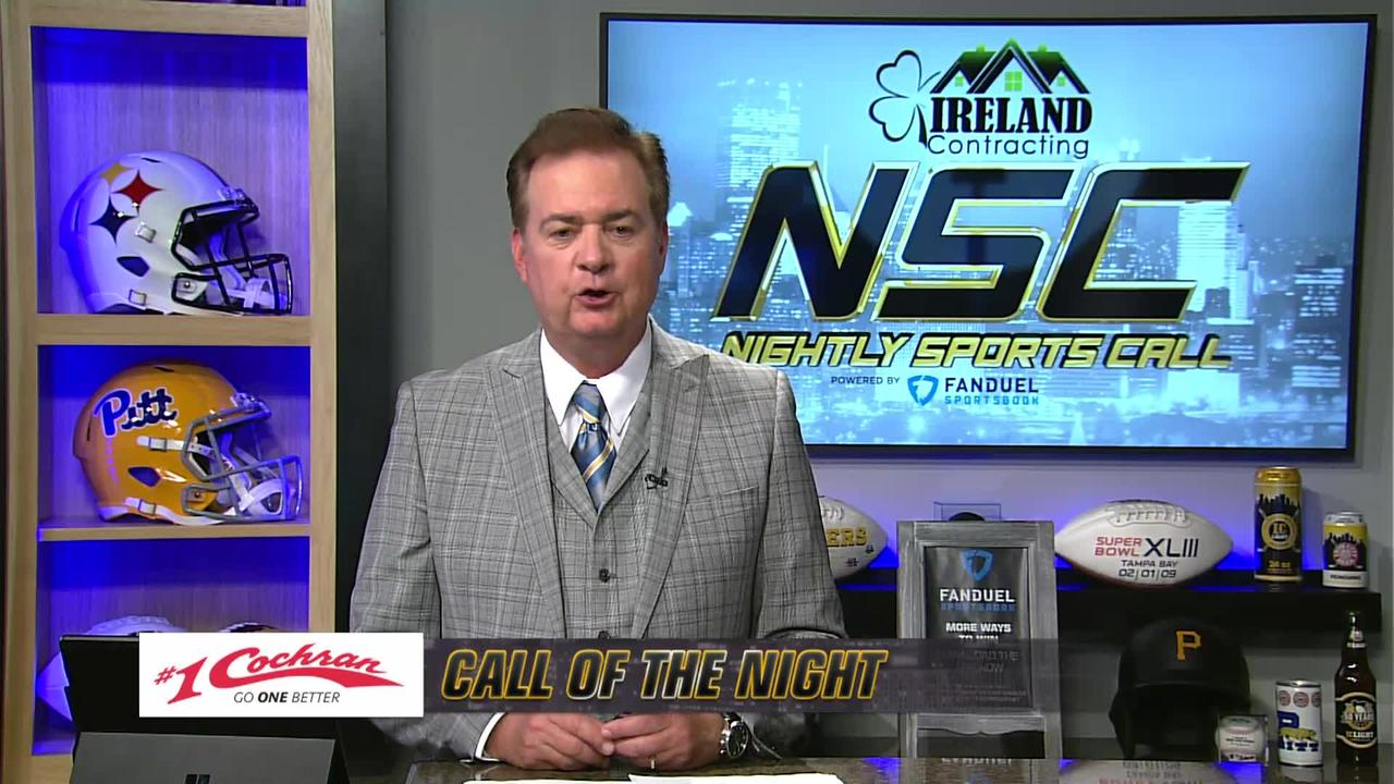 Ireland Contracting Nightly Sports Call: August 2, 2021 (Pt. 2)