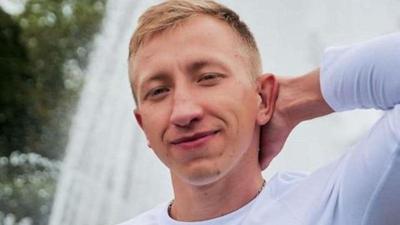 NGO accuses Minsk after Belarusian activist found dead in Ukraine