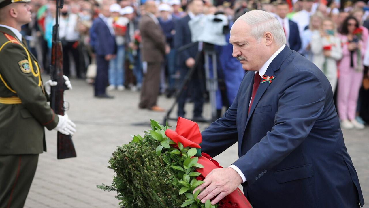 Is political repression worsening in Belarus? | Inside Story