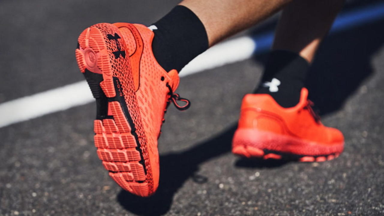 What Under Armour Stock Tells Jim Cramer About August Trading