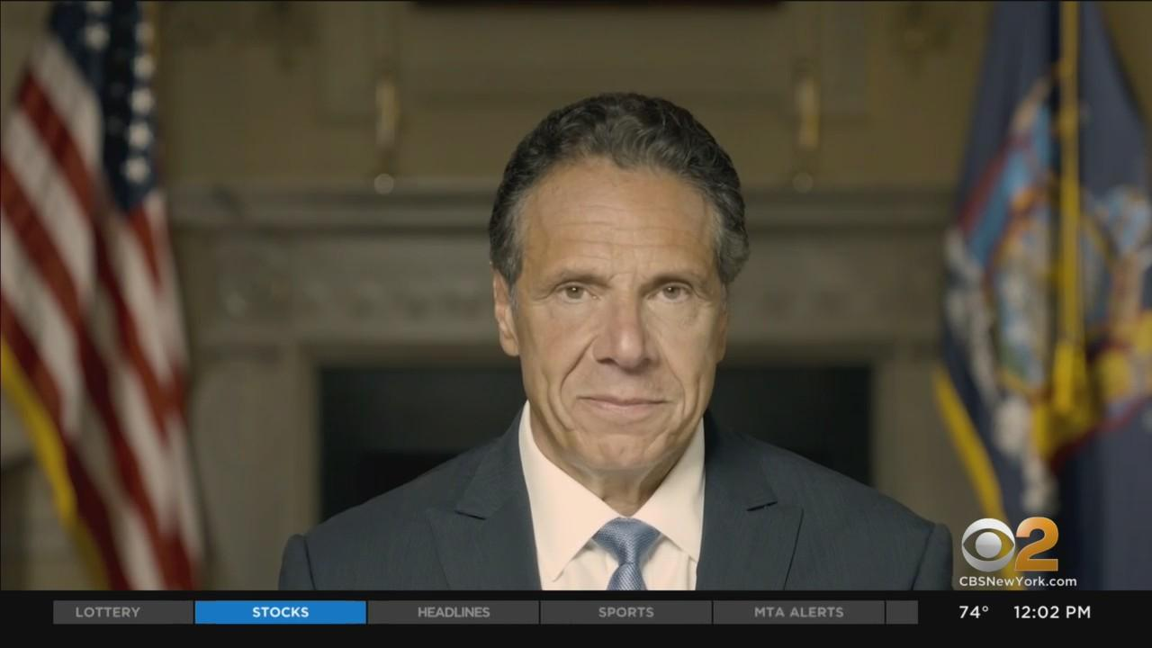 Cuomo Faces Mounting Calls To Resign Or Move Ahead With Impeachment