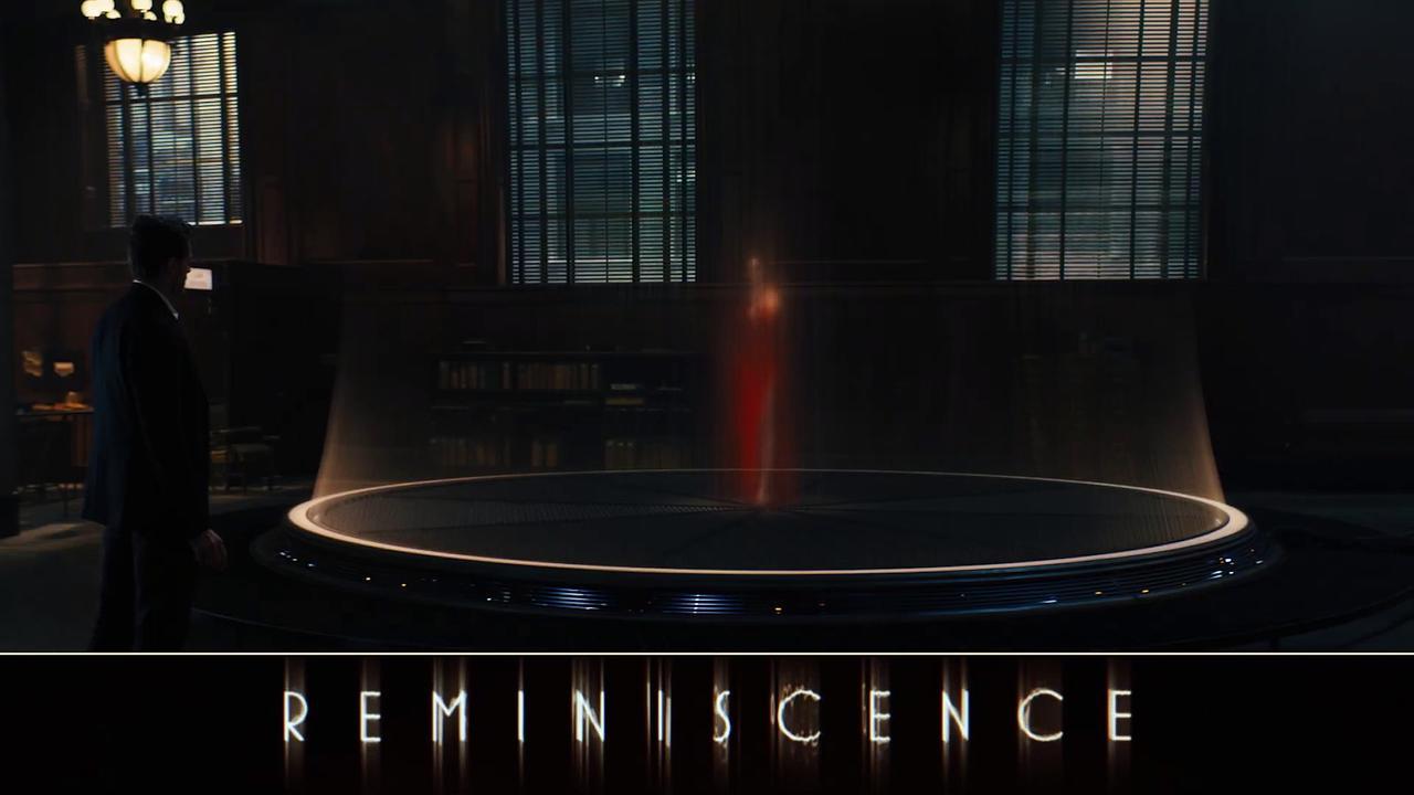 Reminiscence Movie - Truth
