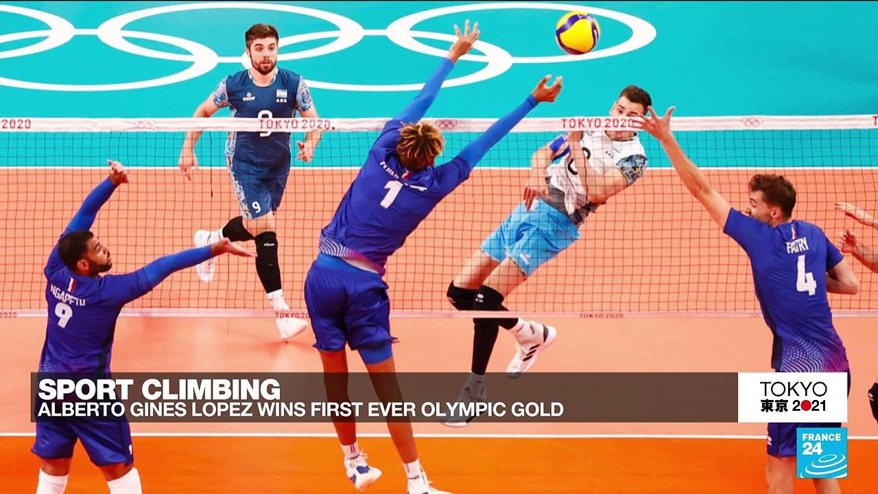 2021 Tokyo Olympics: FRANCE 24's daily coverage of the Olympic Games