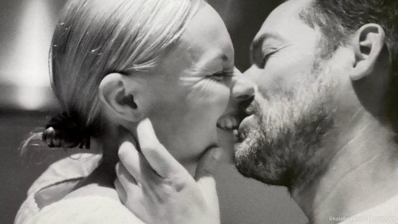 Kate Bosworth and Michael Polish split