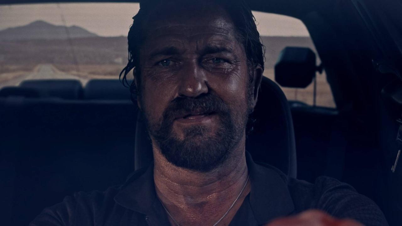 'Copshop' Trailer