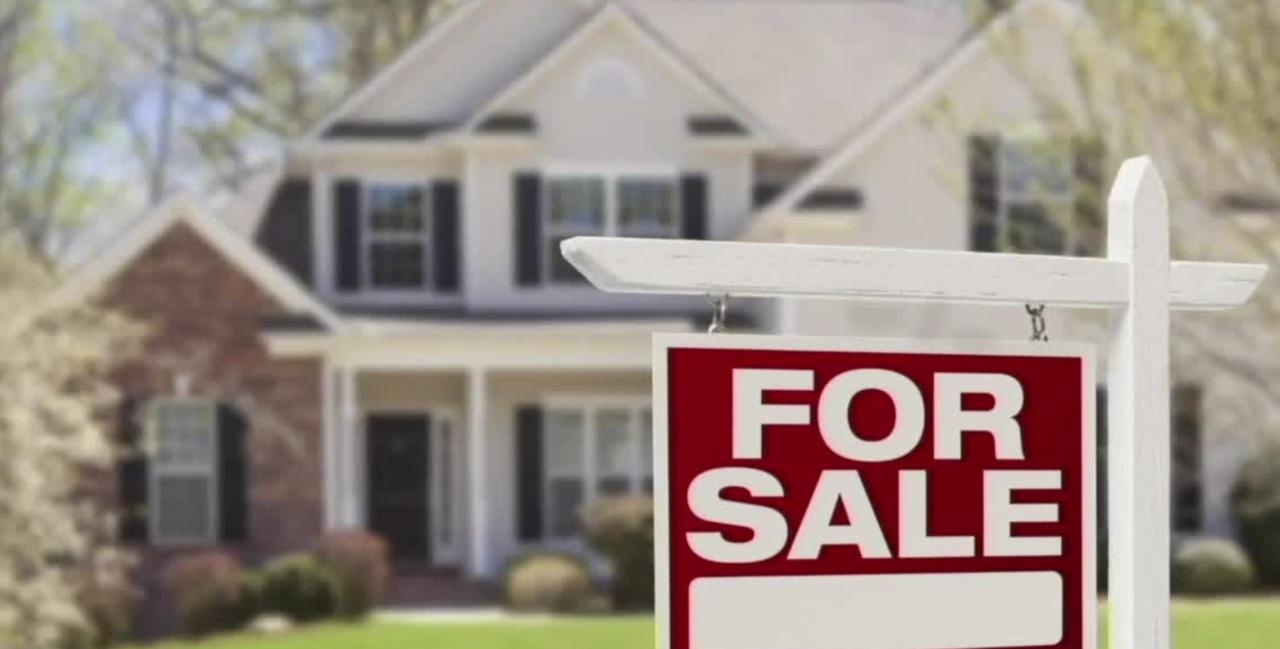 Median price for single-family Vegas home hits all-time high