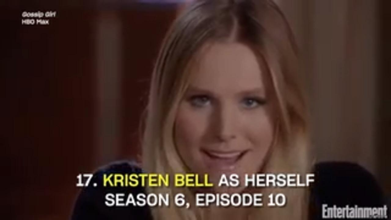 The Official 'Gossip Girl' Cameo Power Ranking