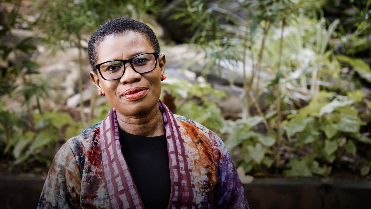 The city planting a million trees in two years   Yvonne Aki-Sawyerr