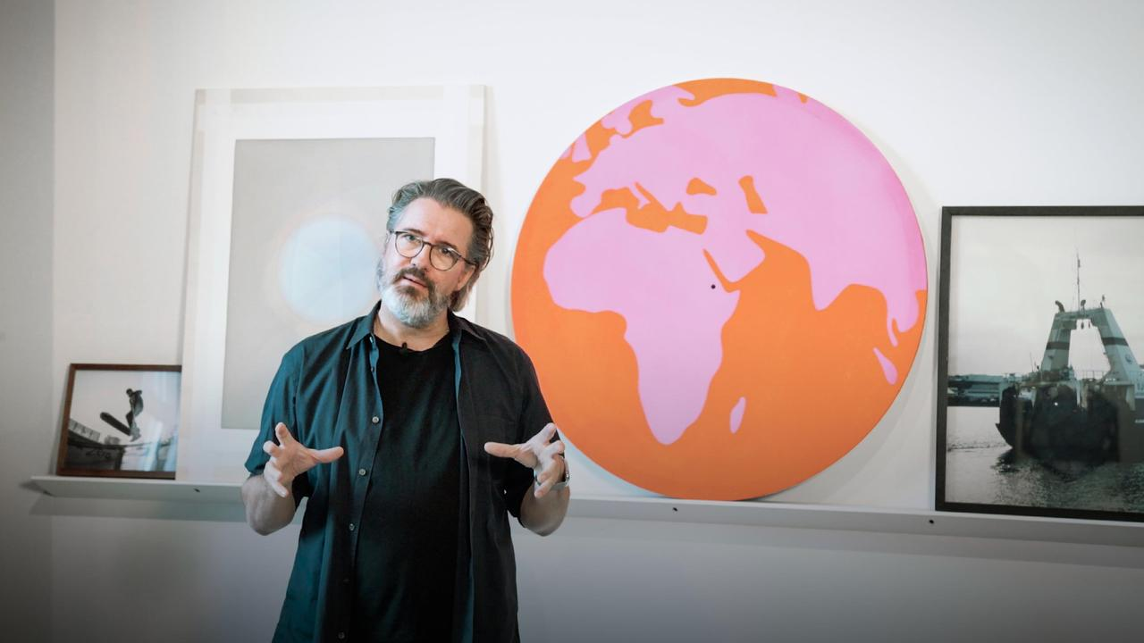 Kids are speaking up for the environment. Let's listen   Olafur Eliasson