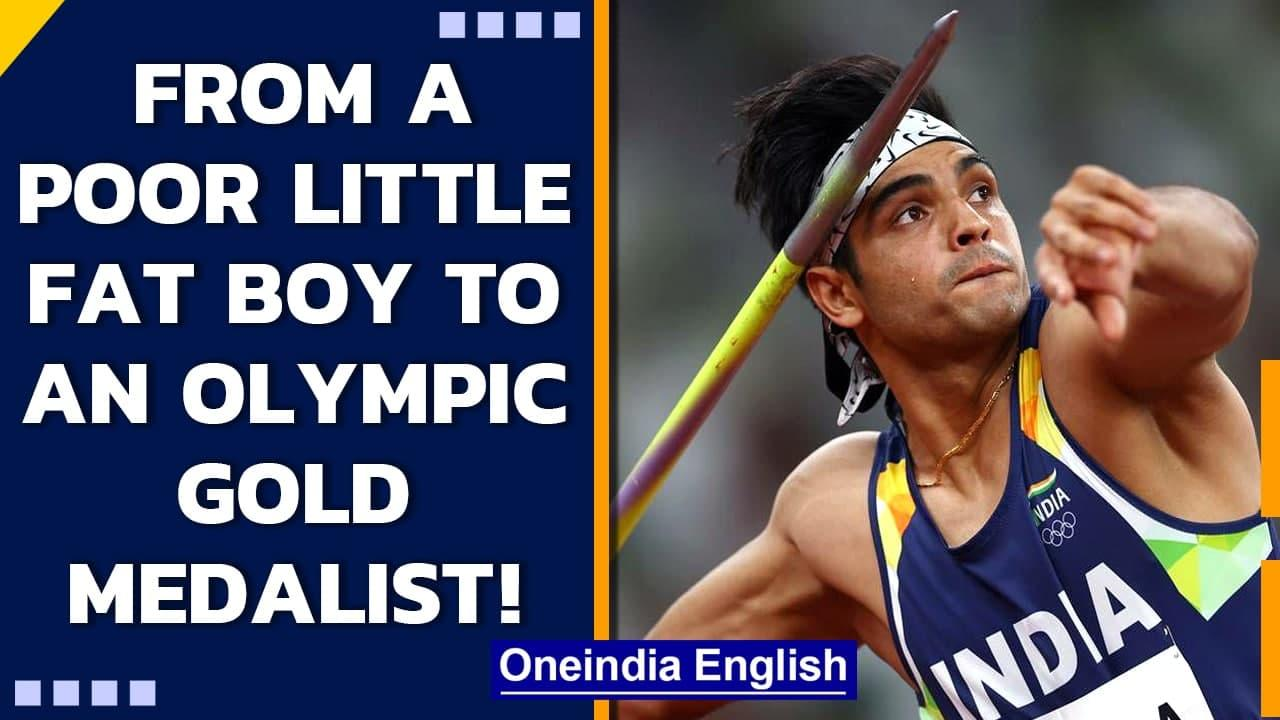 Who is Subedar Neeraj Chopra? | Know about the history-making Olympic gold medalist | Oneindia News