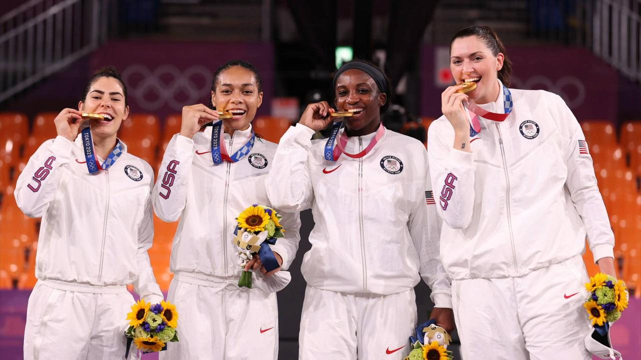 United States Takes Home Most Overall and Most Gold Medals at Tokyo Olympics