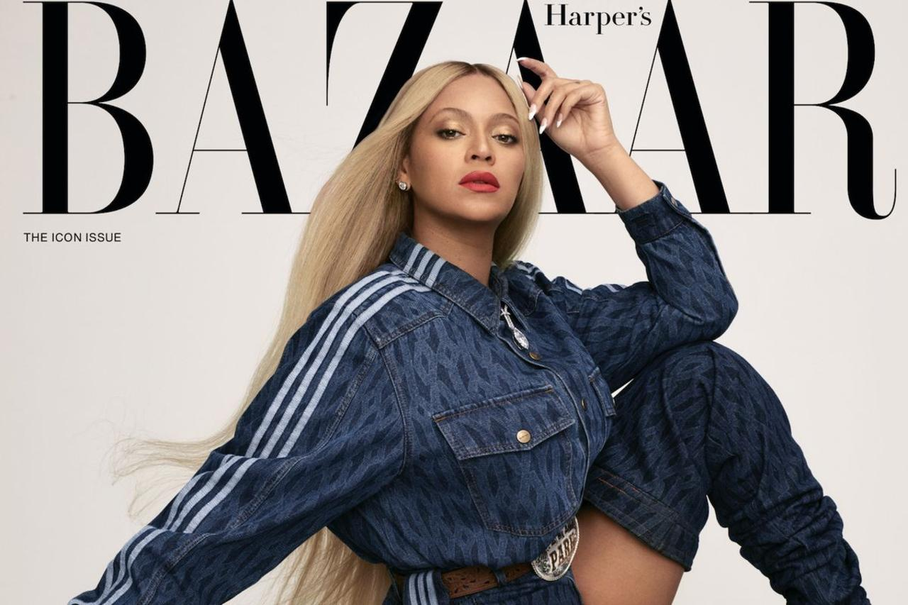 Beyoncé Opens Up About 'Generational Trauma' and Setting Boundaries in New Interview