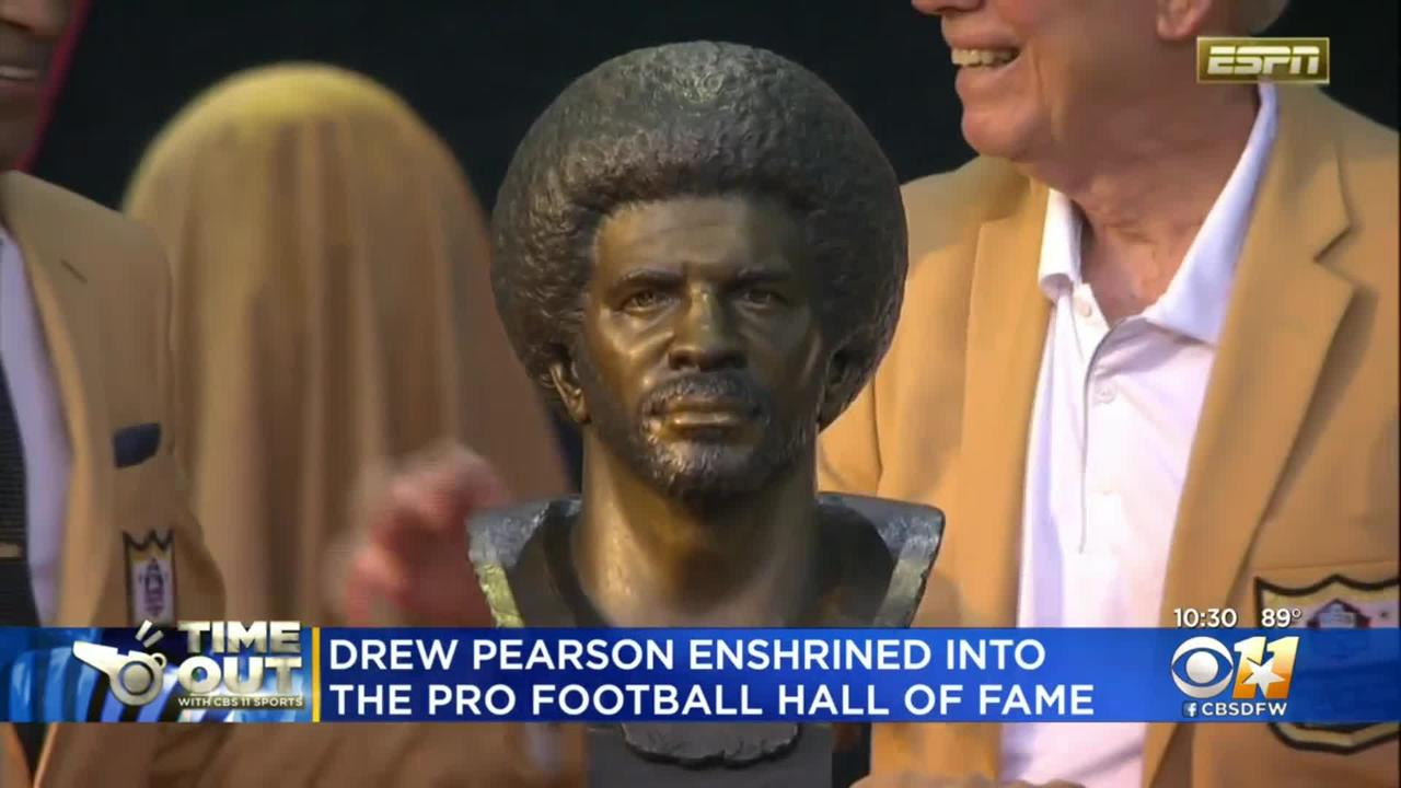Memorable Hall Of Fame Speeches By 3 Dallas Cowboys Legends