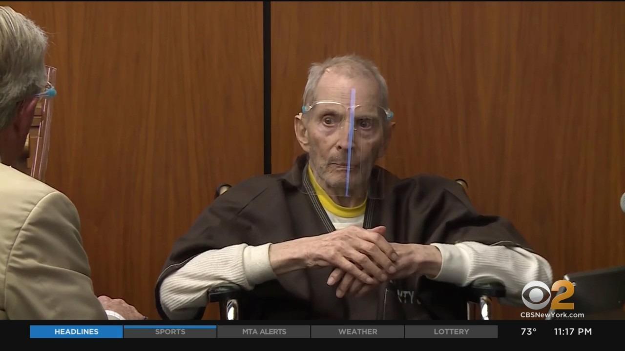 New York Real Estate Heir Robert Durst Testifies In His Murder Trial