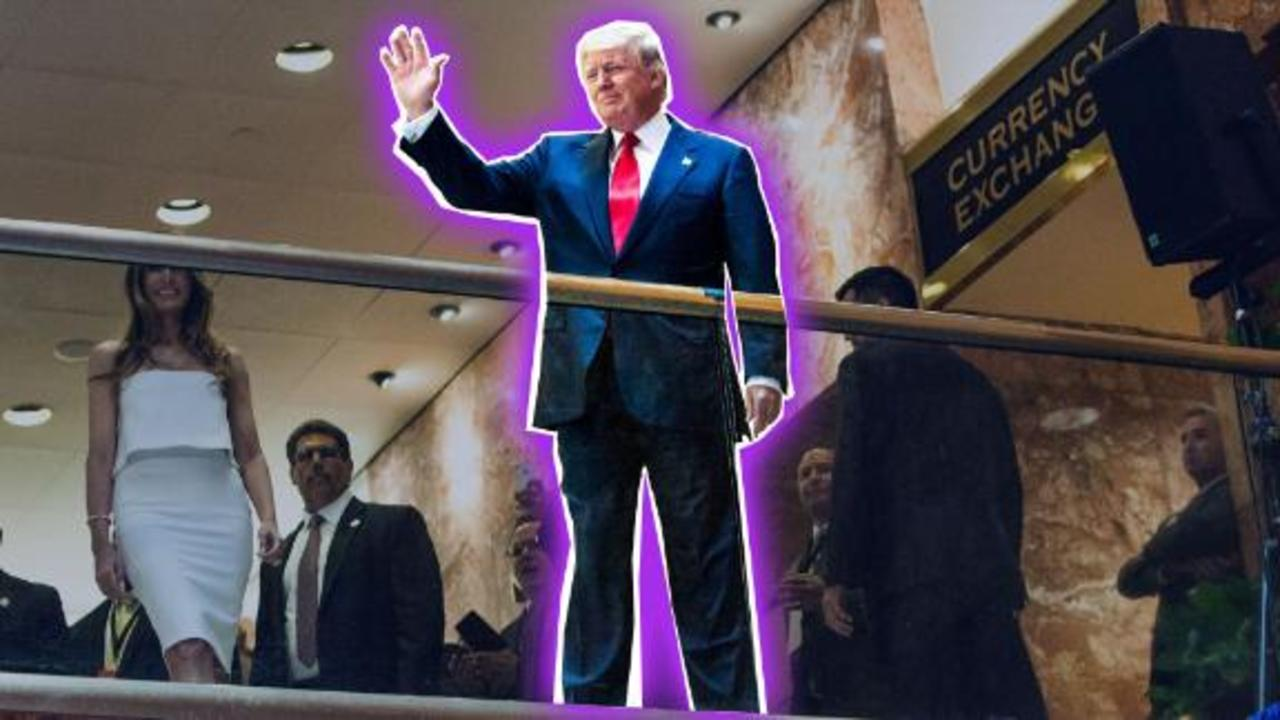 The founding myth of Trumpism is a fake