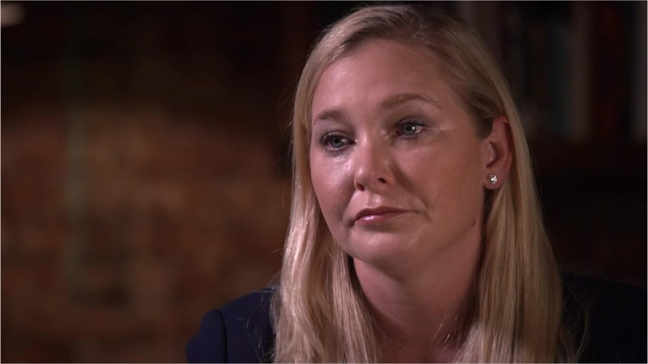 Epstein Victim Virginia Guiffre Sues Prince Andrew