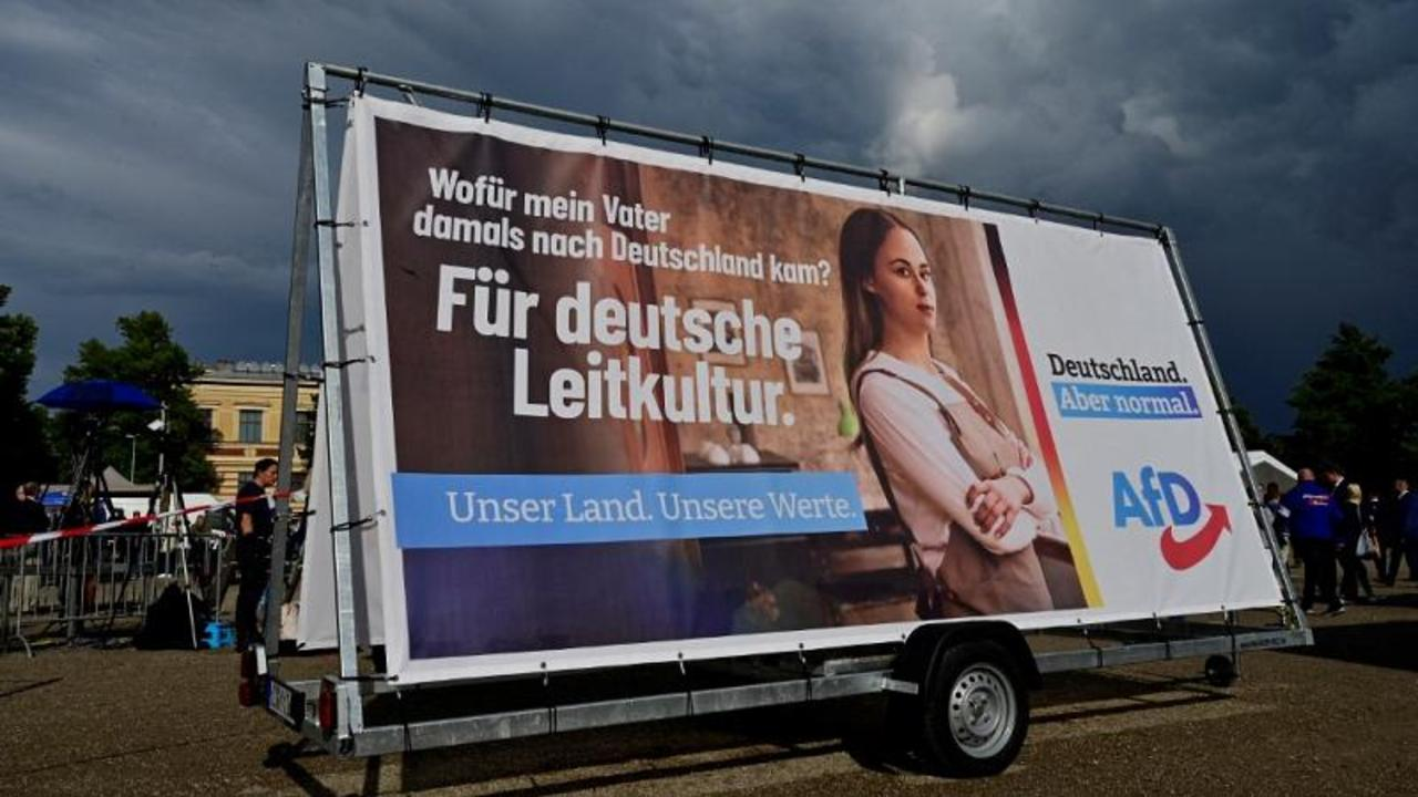 German election: Political parties kick-off their campaigns ahead of pivotal vote