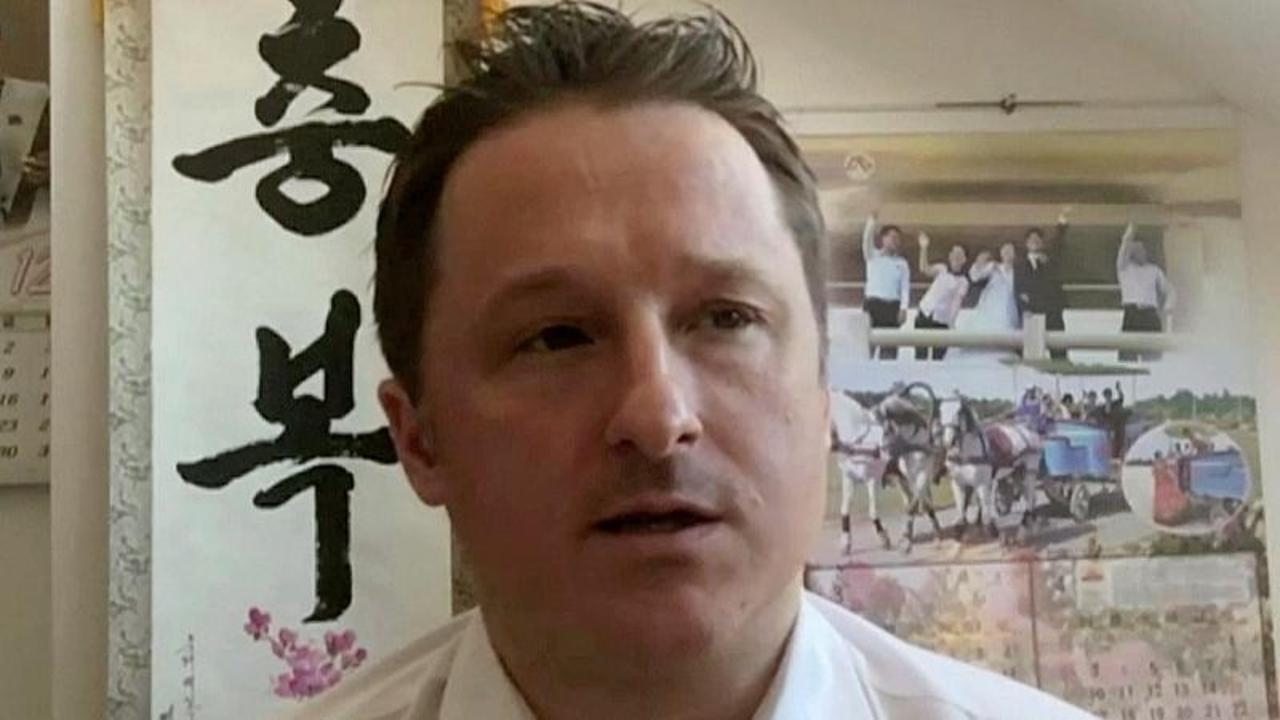 Canadian accused of spying sentenced to 11 years in prison in China
