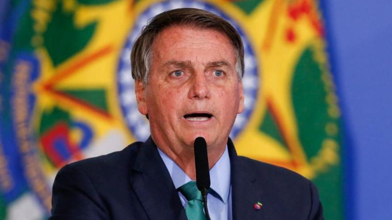 Indigenous tribes accuse President Bolsonaro of genocide at The Hague