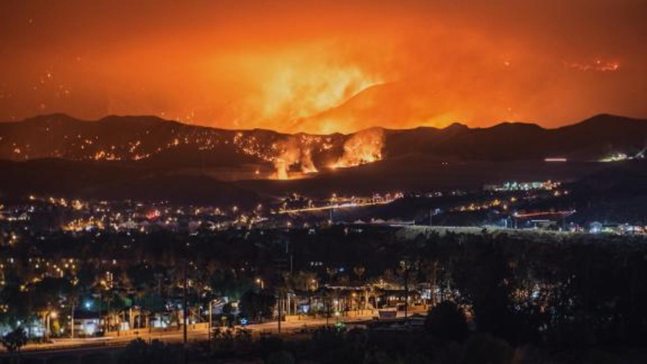 Lessons from the devastating 2018 California wildfires