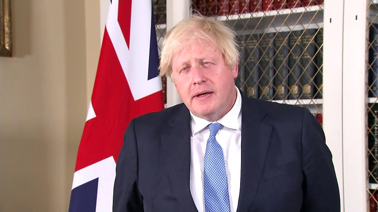 PM: UK should not pursue military solution in Afghanistan