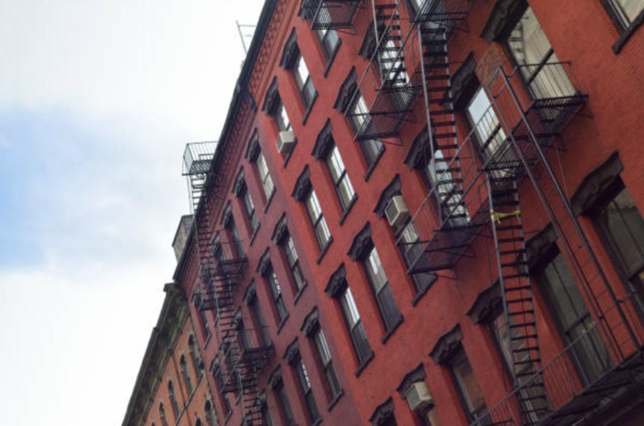 SCOTUS Blocks a Portion of NY Eviction Ban