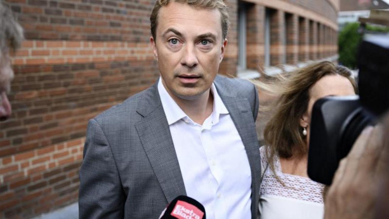 Morten Messerschmidt: Danish right-wing politician convicted of EU fraud