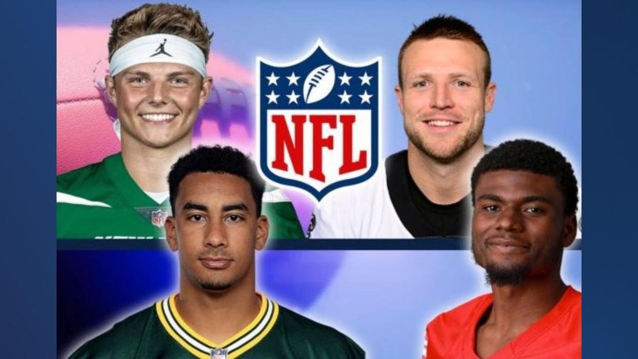 Four QBs from Utah schools play pre-season NFL games
