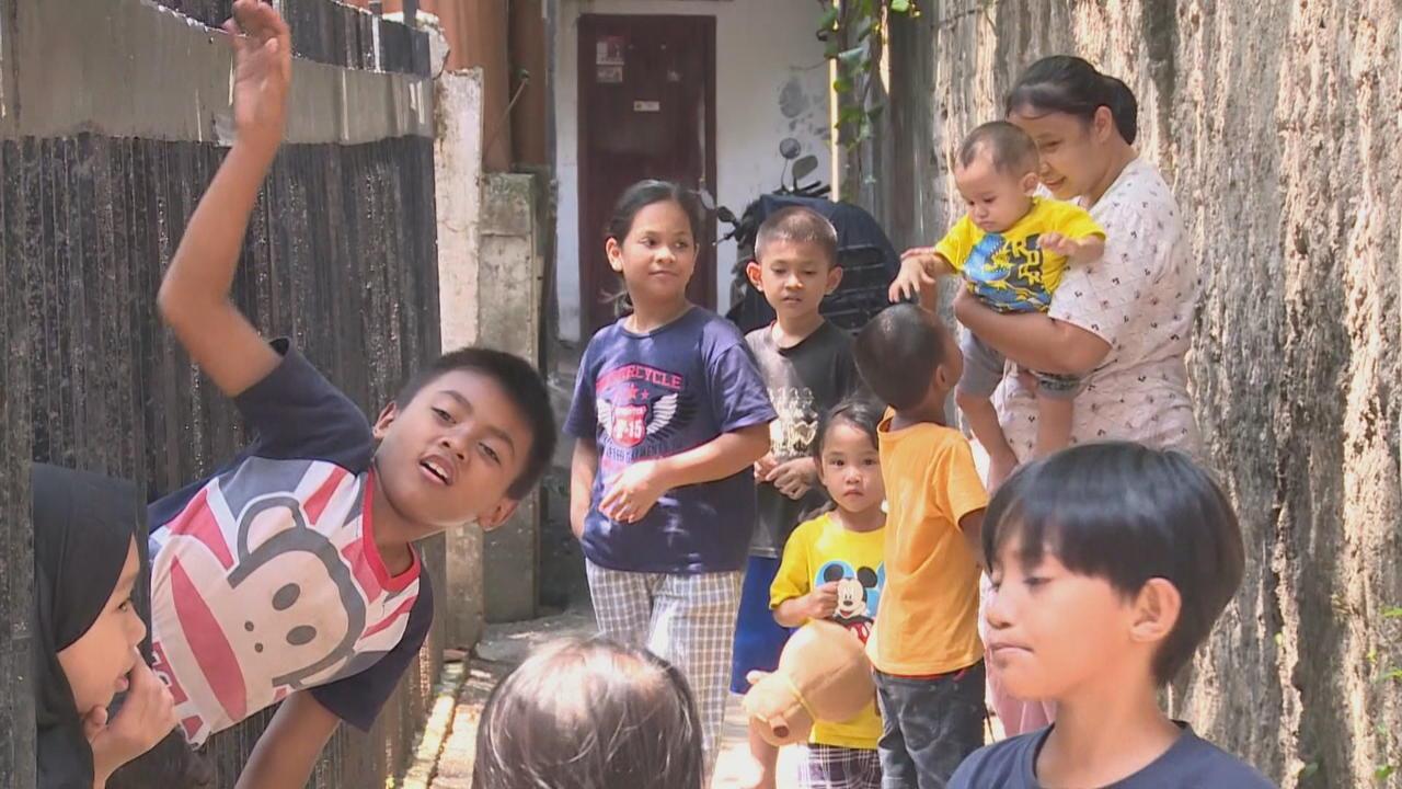 Indonesia: Delta coronavirus variant killing more children
