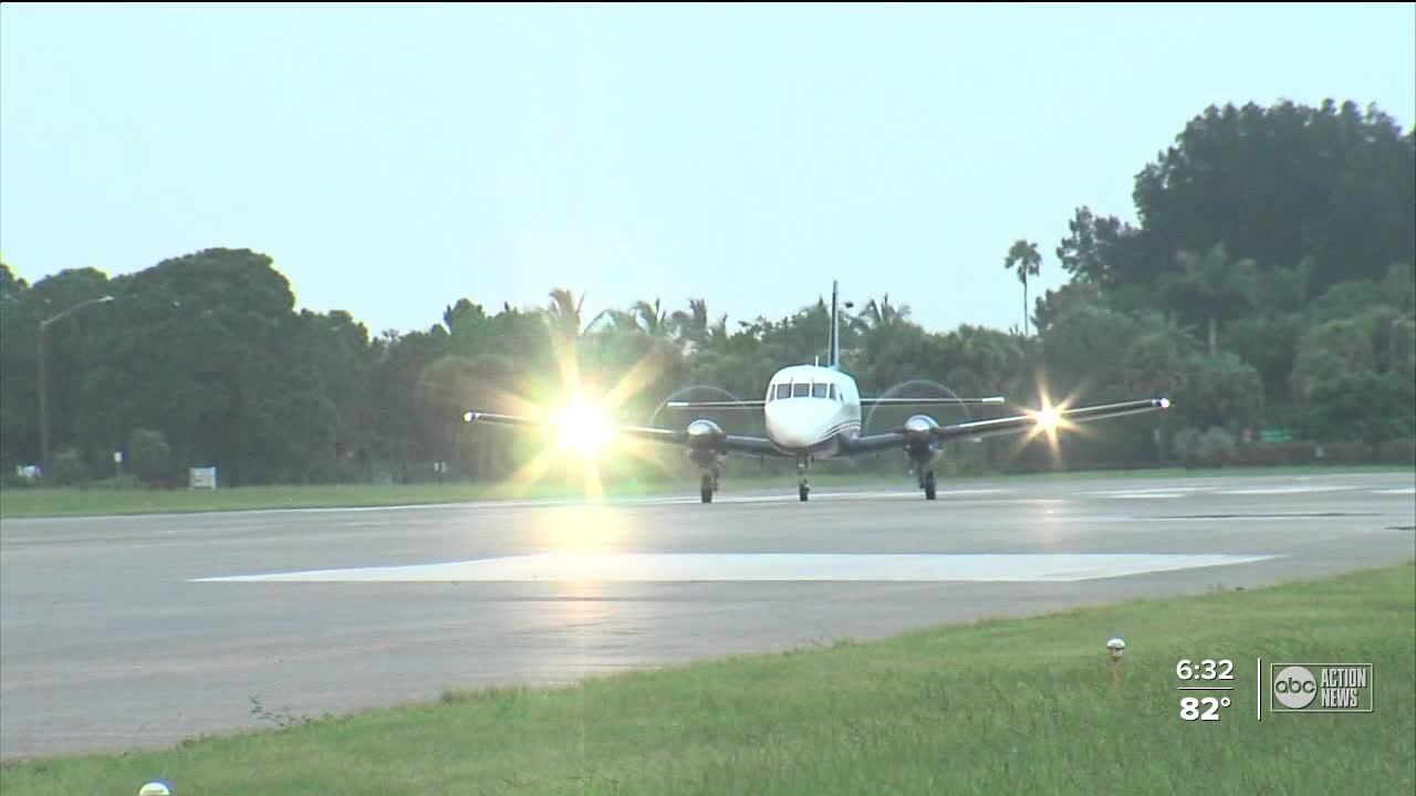 Agape Flights brings urgent supplies to Haiti following devastating 7.2 magnitude earthquake