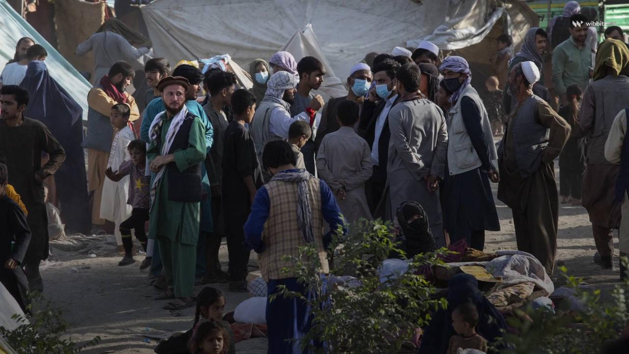 UK Government Pressured to Reveal Plan to Help Refugees of Afghanistan