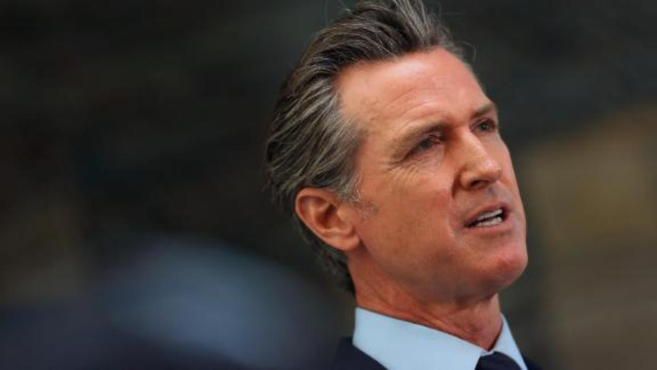 Gov. Newsom: We thought Trumpism would go. It's just the opposite