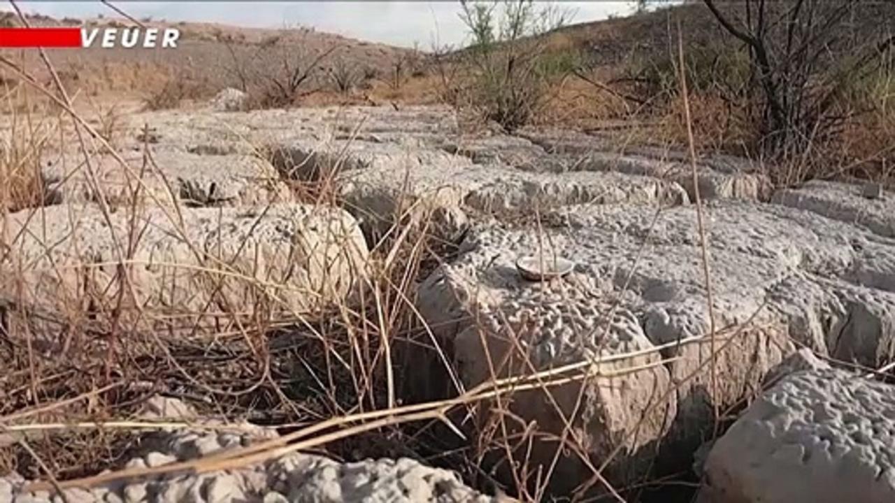 U.S. Authorities Declare Historic Water Shortage in American Southwest