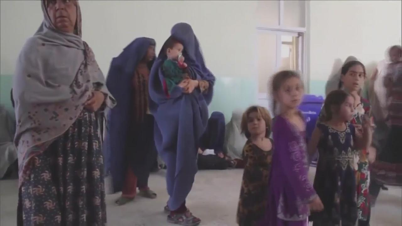 Family Caught Between Colorado And Kabul Frustrated By Downfall Of Afghanistan
