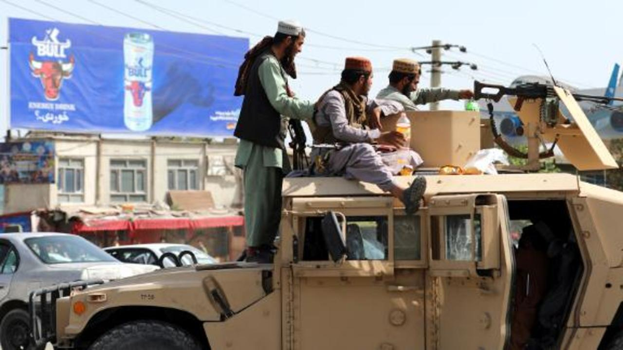 Here is how social media platforms are dealing with the Taliban takeover
