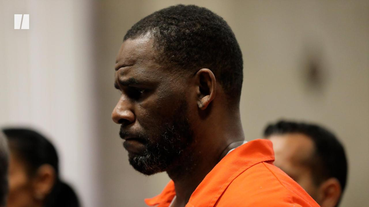R. Kelly Faces Reckoning At Historic Trial