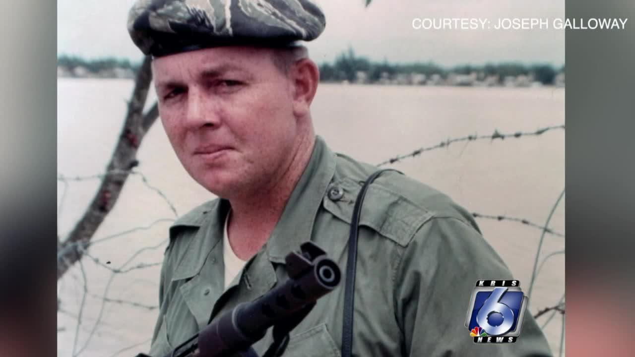 Refugio native Joseph Galloway dead at 79