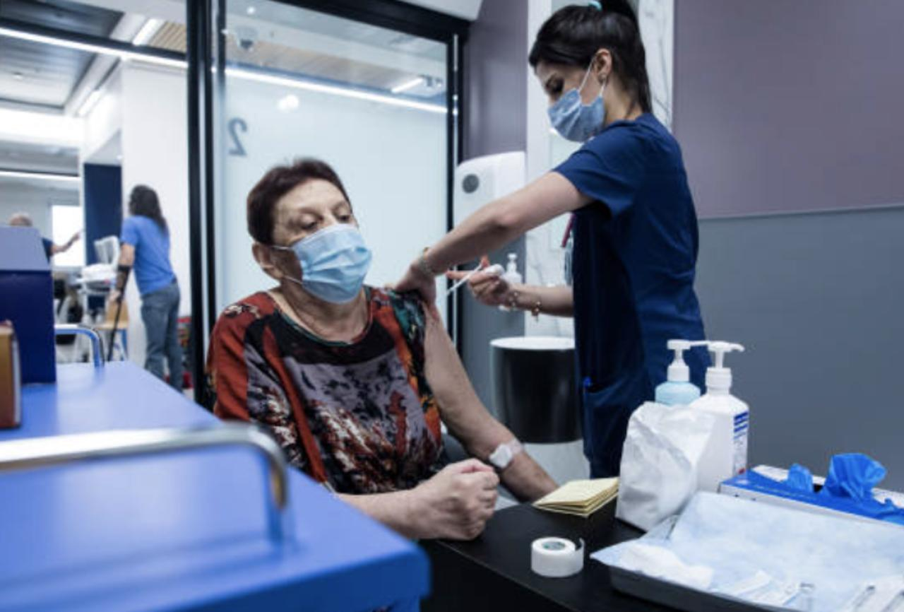 Israel Faces Surge of COVID Infections, Despite High Vaccination Rate