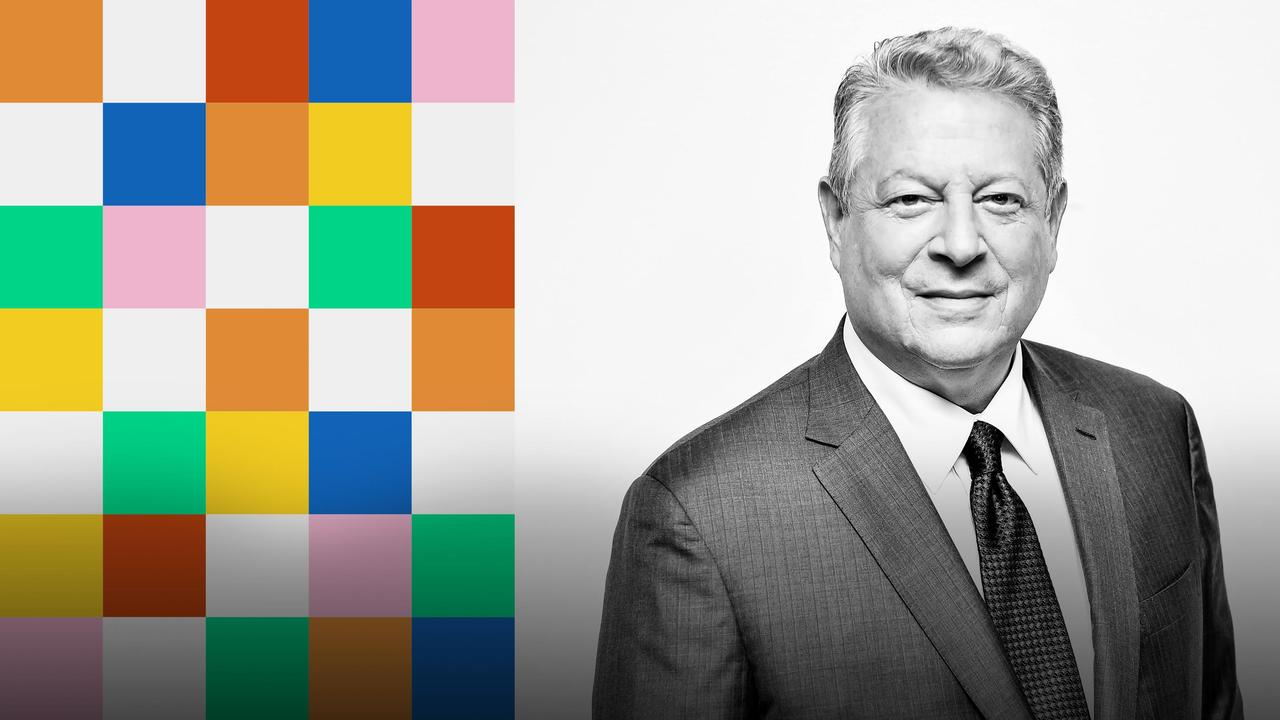The new urgency of climate change | Al Gore